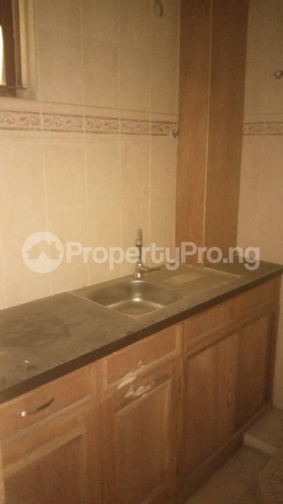 1 bedroom mini flat  Mini flat Flat / Apartment for rent by Shoprite road Jakande Lekki Lagos - 0