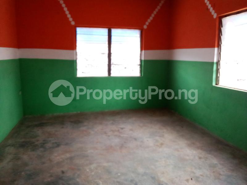1 bedroom mini flat  Detached Bungalow House for rent Iyana church Waka Iwo Rd Ibadan Oyo - 1