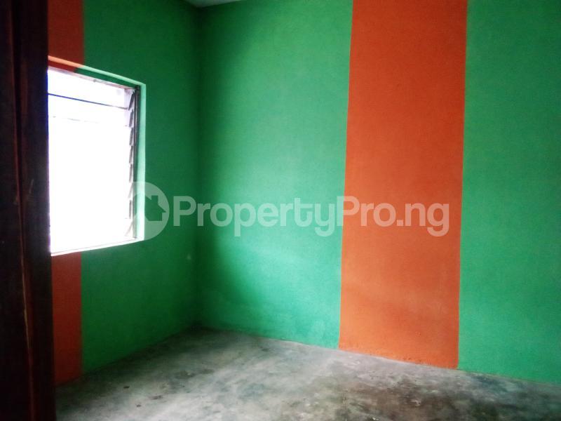 1 bedroom mini flat  Detached Bungalow House for rent Iyana church Waka Iwo Rd Ibadan Oyo - 0