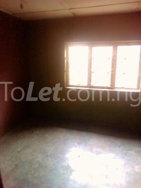 1 bedroom mini flat  Face to Face for rent dopemu cement mongoro Dopemu Agege Lagos - 2