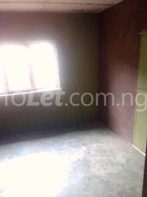 1 bedroom mini flat  Face to Face for rent dopemu cement mongoro Dopemu Agege Lagos - 0
