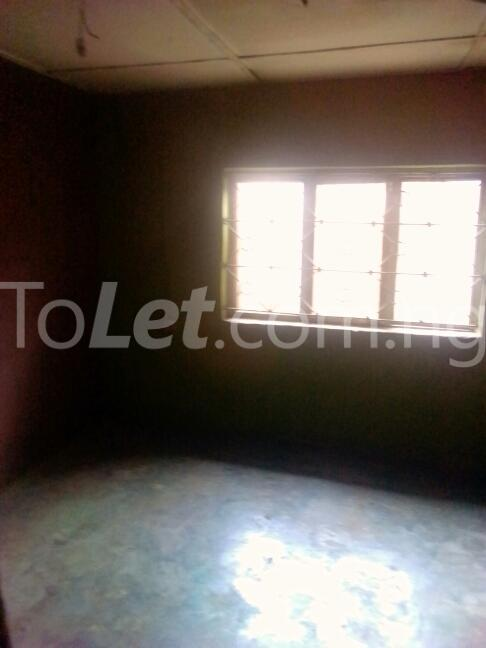 1 bedroom mini flat  Face to Face for rent dopemu cement mongoro Dopemu Agege Lagos - 1