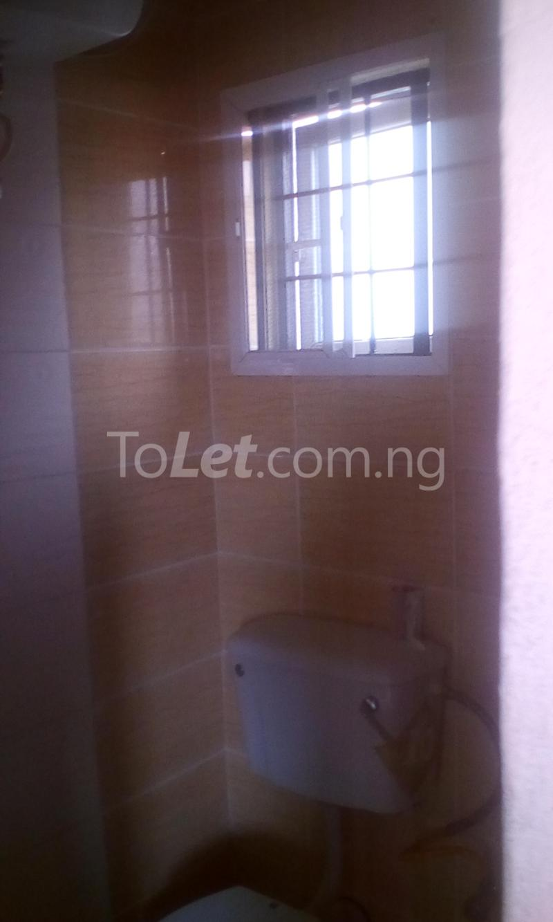 3 bedroom Flat / Apartment for rent Estate Amuwo Odofin Amuwo Odofin Lagos - 9