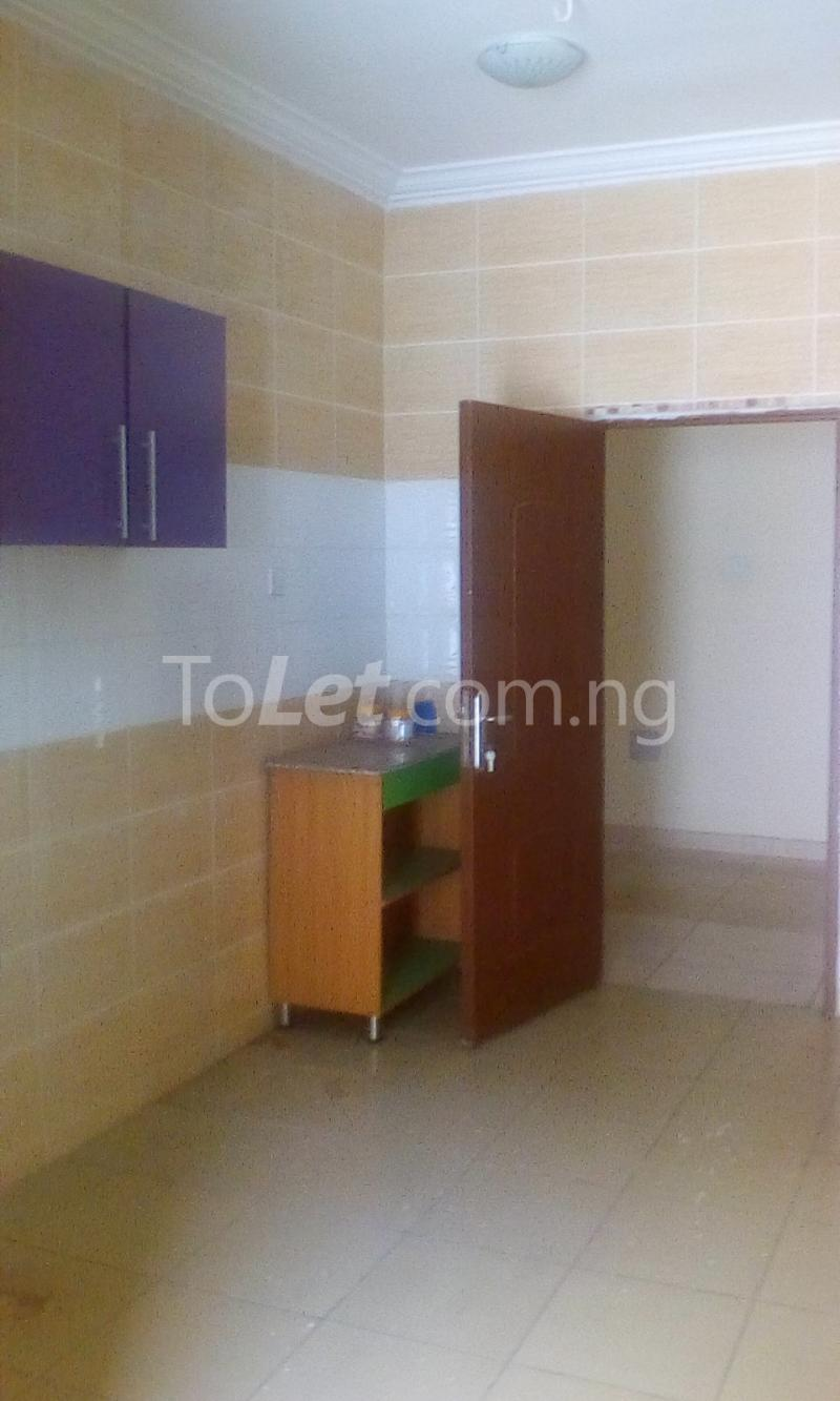 3 bedroom Flat / Apartment for rent Estate Amuwo Odofin Amuwo Odofin Lagos - 3