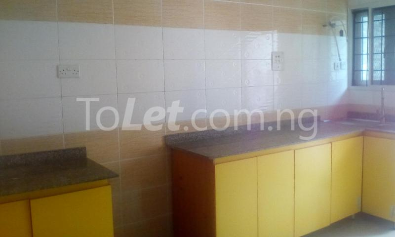 3 bedroom Flat / Apartment for rent Estate Amuwo Odofin Amuwo Odofin Lagos - 0