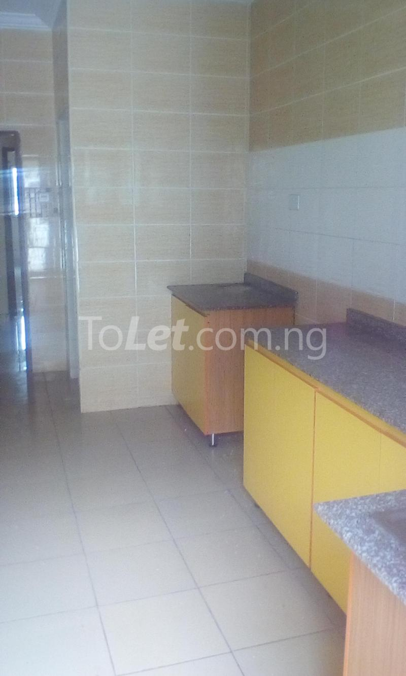 3 bedroom Flat / Apartment for rent Estate Amuwo Odofin Amuwo Odofin Lagos - 2
