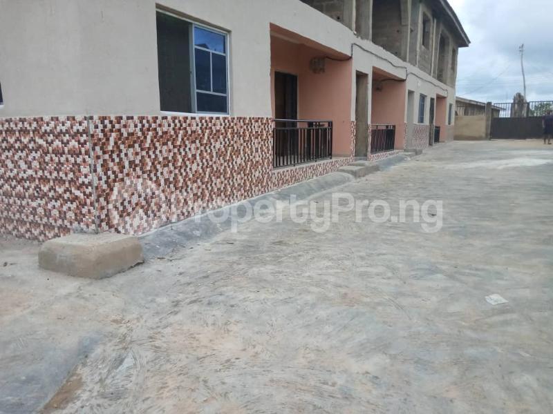 2 bedroom Flat / Apartment for rent Onireke, Alowonle Adigbe Abeokuta Ogun - 0