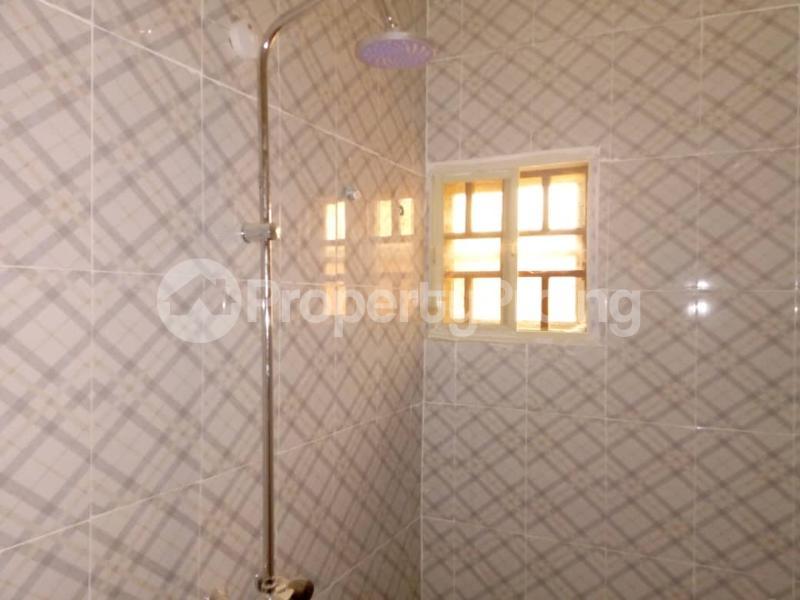 2 bedroom Flat / Apartment for rent angwan maigero,kaduna Chikun Kaduna - 5