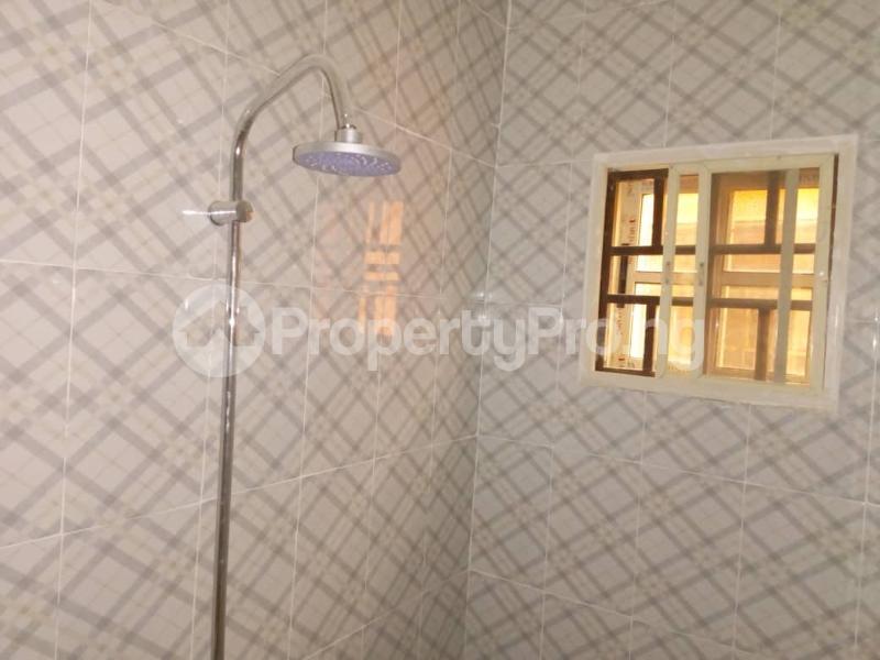 2 bedroom Flat / Apartment for rent angwan maigero,kaduna Chikun Kaduna - 6