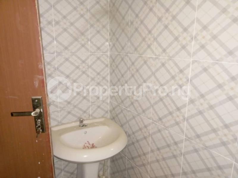 2 bedroom Flat / Apartment for rent angwan maigero,kaduna Chikun Kaduna - 7