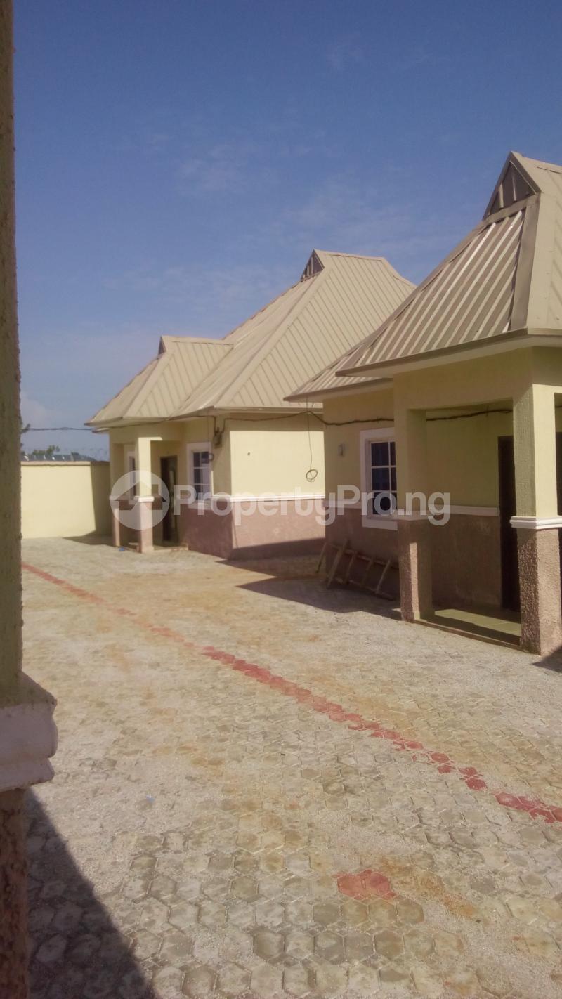 2 bedroom Flat / Apartment for rent oil village,kaduna Chikun Kaduna - 3