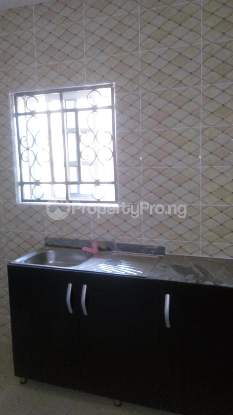 2 bedroom Flat / Apartment for rent oil village,kaduna Chikun Kaduna - 1