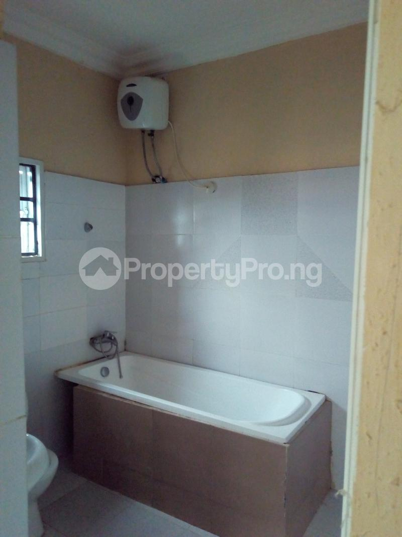 2 bedroom Flat / Apartment for rent New police station area. Maitama ext mpape Mpape Abuja - 4