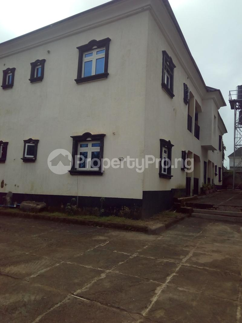 2 bedroom Flat / Apartment for rent New police station area. Maitama ext mpape Mpape Abuja - 3