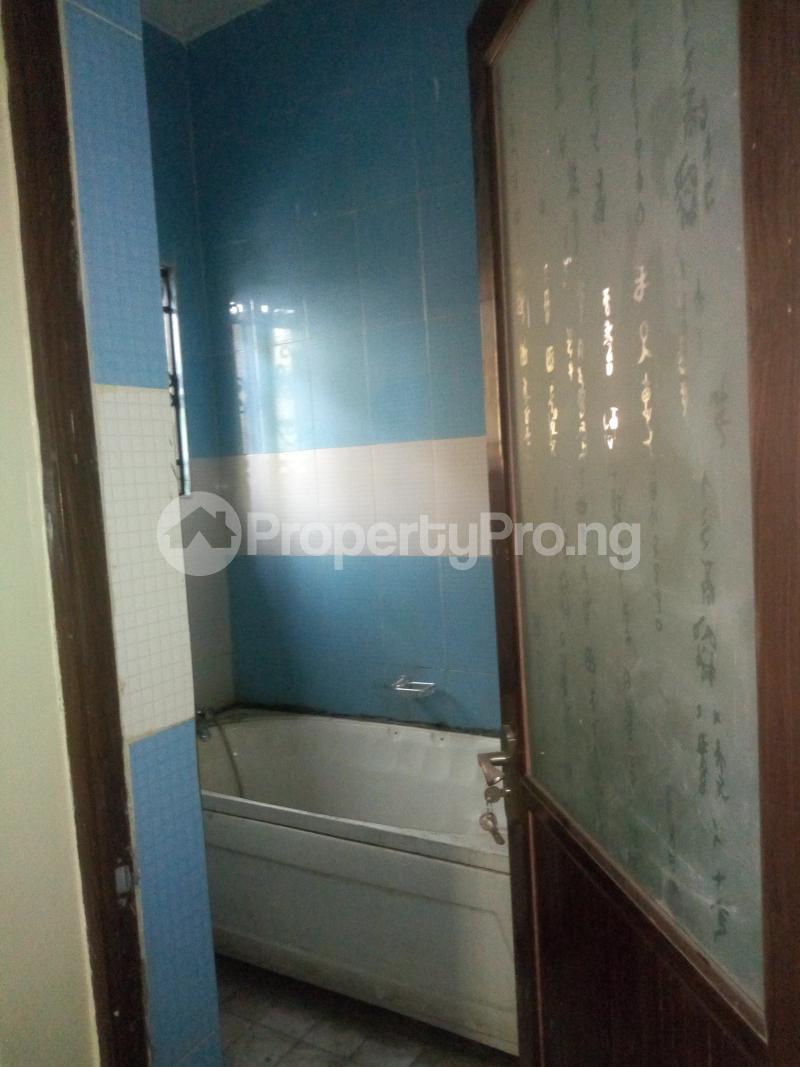 3 bedroom Flat / Apartment for rent Durbar Estate, Amuwo Odofin Amuwo Odofin Amuwo Odofin Lagos - 6
