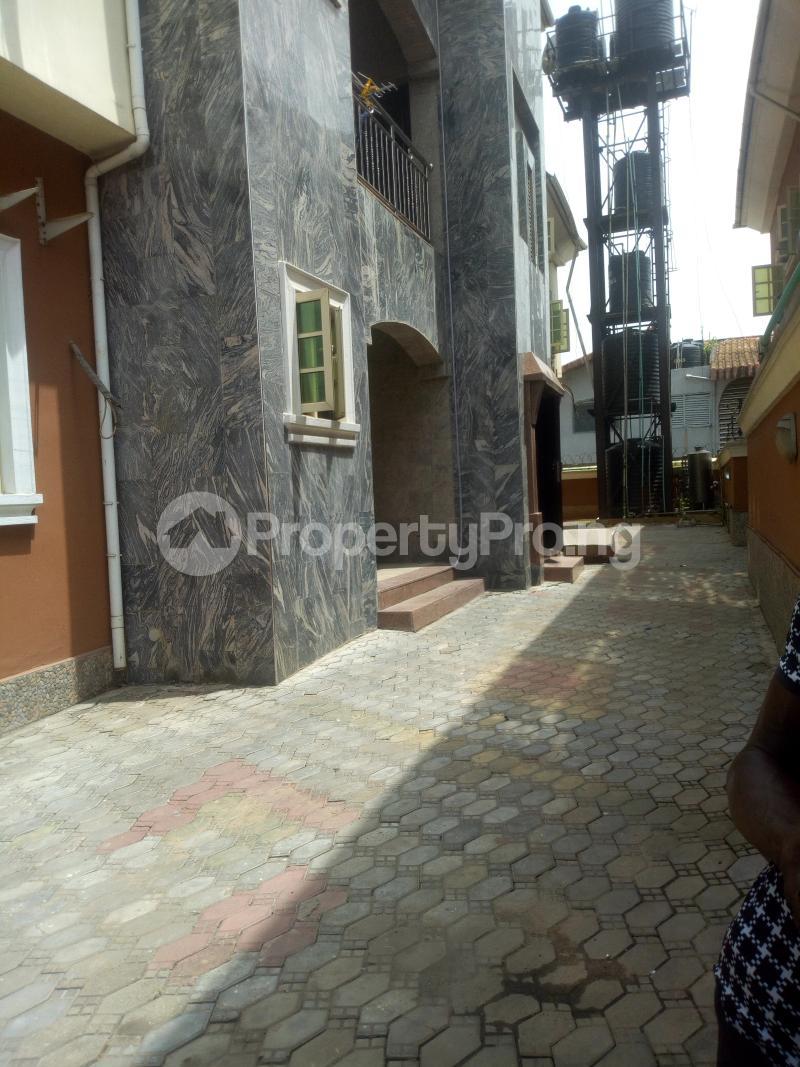 3 bedroom Flat / Apartment for rent Durbar Estate, Amuwo Odofin Amuwo Odofin Amuwo Odofin Lagos - 0