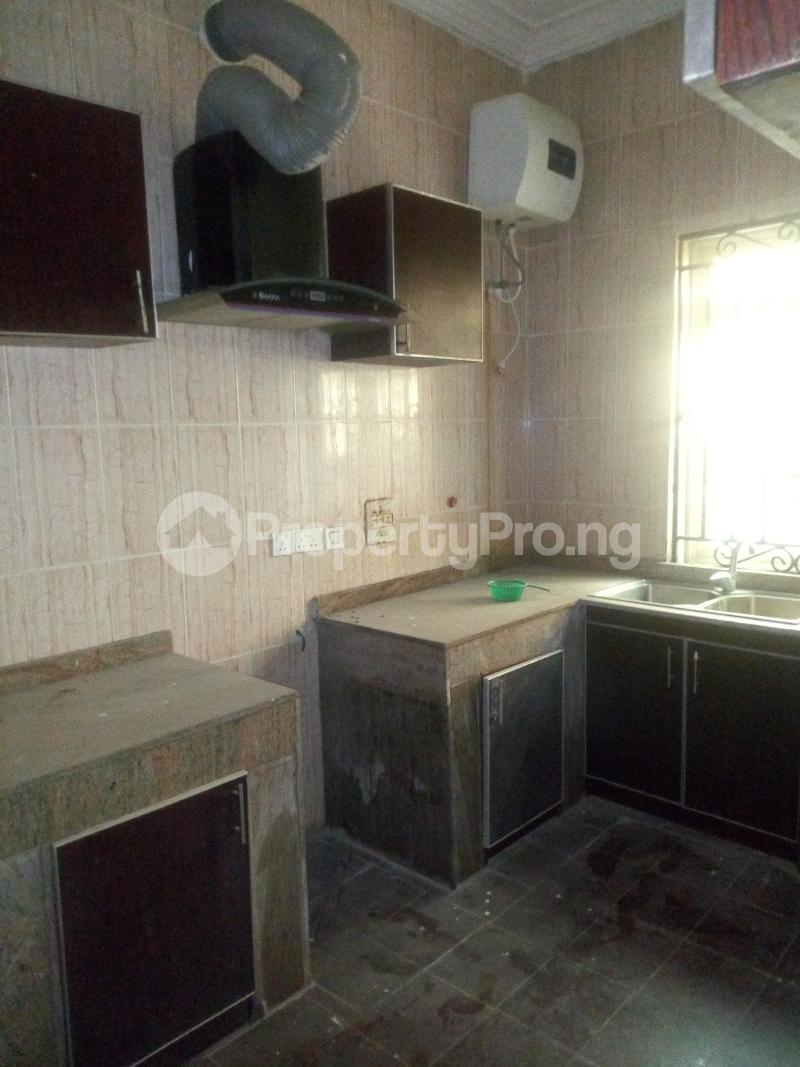 3 bedroom Flat / Apartment for rent Durbar Estate, Amuwo Odofin Amuwo Odofin Amuwo Odofin Lagos - 2