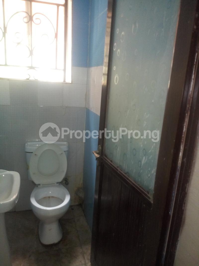 3 bedroom Flat / Apartment for rent Durbar Estate, Amuwo Odofin Amuwo Odofin Amuwo Odofin Lagos - 5