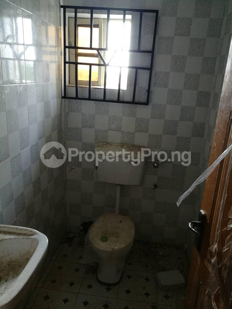 2 bedroom Blocks of Flats House for rent Akala, Akobo Akobo Ibadan Oyo - 2