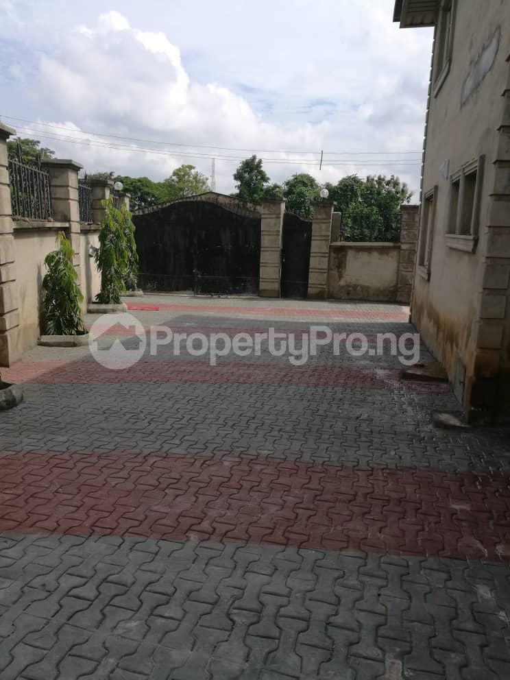 2 bedroom Blocks of Flats House for rent Akala, Akobo Akobo Ibadan Oyo - 0
