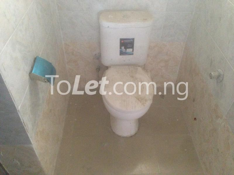 3 bedroom Flat / Apartment for rent Modupe  Fola Agoro Yaba Lagos - 13