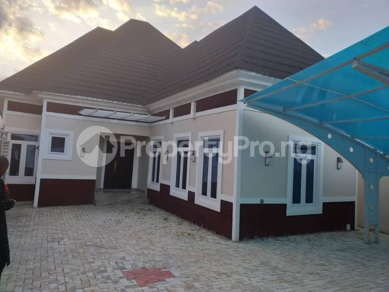 3 bedroom Detached Bungalow House for sale angwan RIMI GRA Kaduna North Kaduna - 0