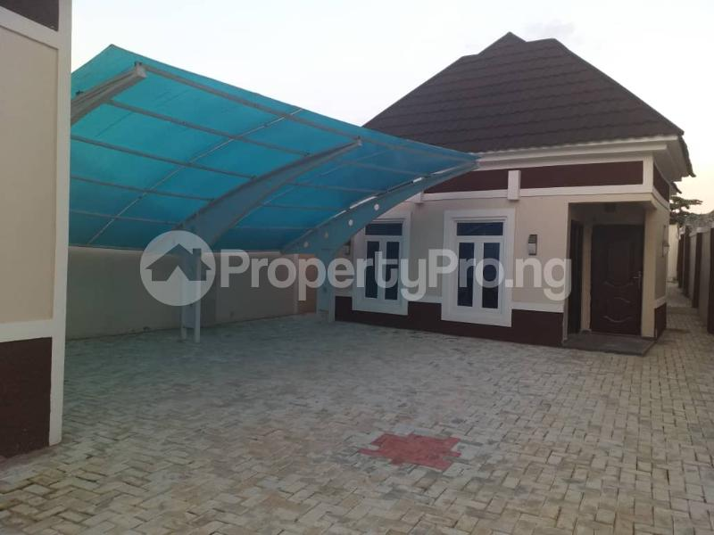 3 bedroom Detached Bungalow House for sale angwan RIMI GRA Kaduna North Kaduna - 6