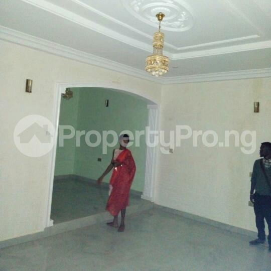 3 bedroom Flat / Apartment for rent kaduna south Kaduna South Kaduna - 0