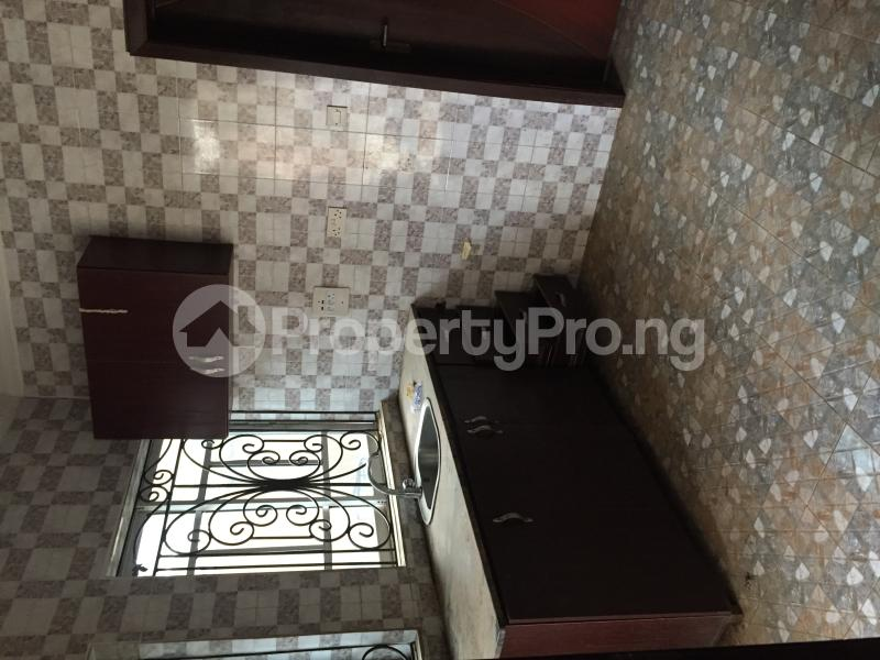 4 bedroom Detached Duplex House for sale Igando Ikotun/Igando Lagos - 2