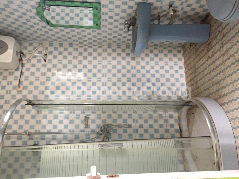 4 bedroom Detached Duplex House for sale Igando Ikotun/Igando Lagos - 4