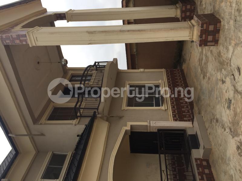 4 bedroom Detached Duplex House for sale Igando Ikotun/Igando Lagos - 1