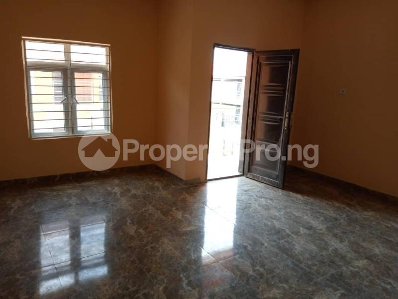 4 bedroom Terraced Duplex House for rent Awoyaya Majek Sangotedo Lagos - 3