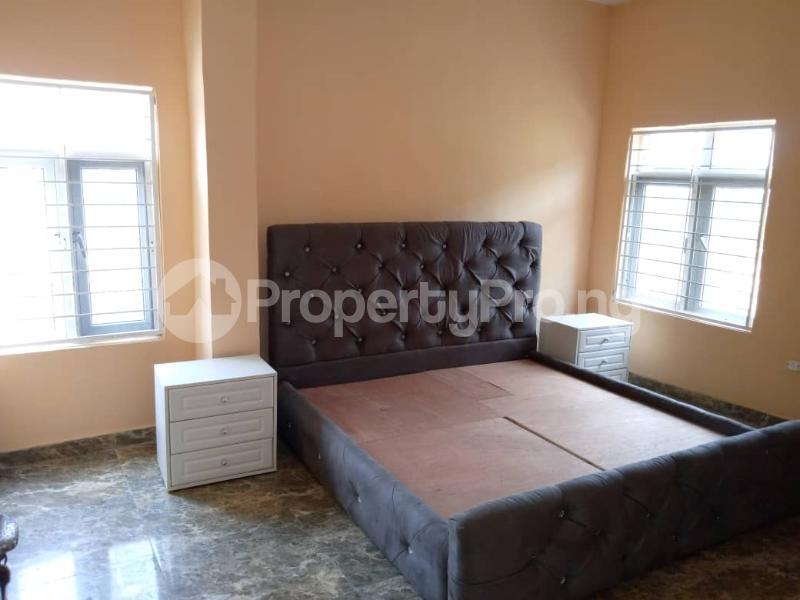 4 bedroom Terraced Duplex House for rent Awoyaya Majek Sangotedo Lagos - 5