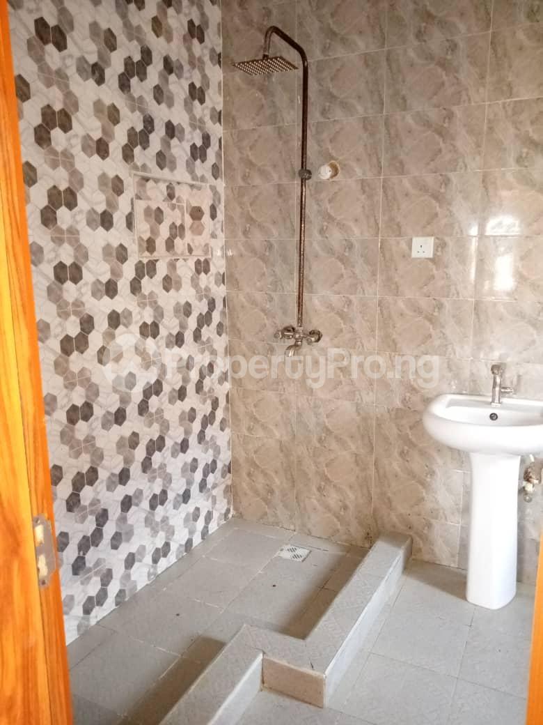 4 bedroom Terraced Duplex House for rent Awoyaya Majek Sangotedo Lagos - 4