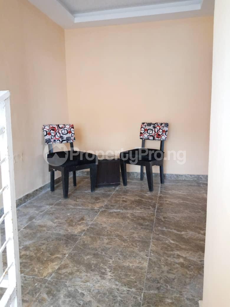 4 bedroom Terraced Duplex House for rent Awoyaya Majek Sangotedo Lagos - 7