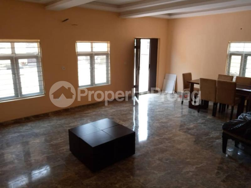 4 bedroom Terraced Duplex House for rent Awoyaya Majek Sangotedo Lagos - 2