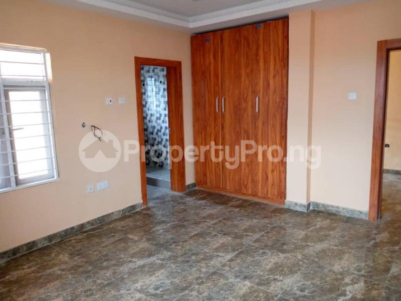 4 bedroom Terraced Duplex House for rent Awoyaya Majek Sangotedo Lagos - 6