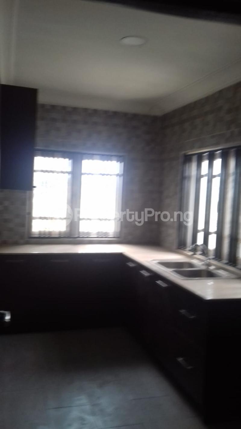 4 bedroom Detached Duplex House for rent Kolapo Ishola Estate Ibadan Basorun Ibadan Oyo - 6
