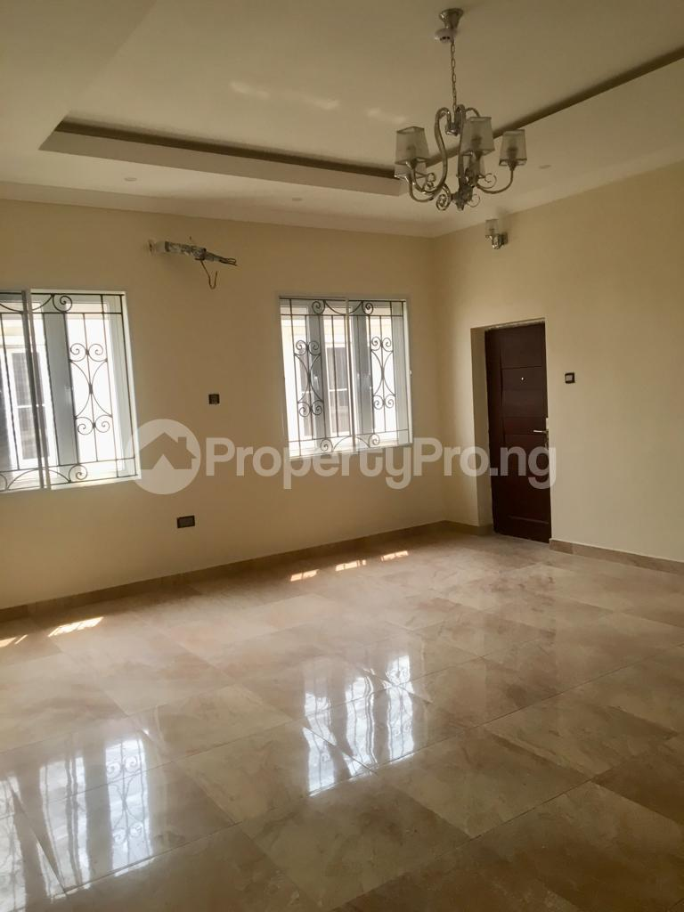 4 bedroom Terraced Duplex House for rent - Banana Island Ikoyi Lagos - 4