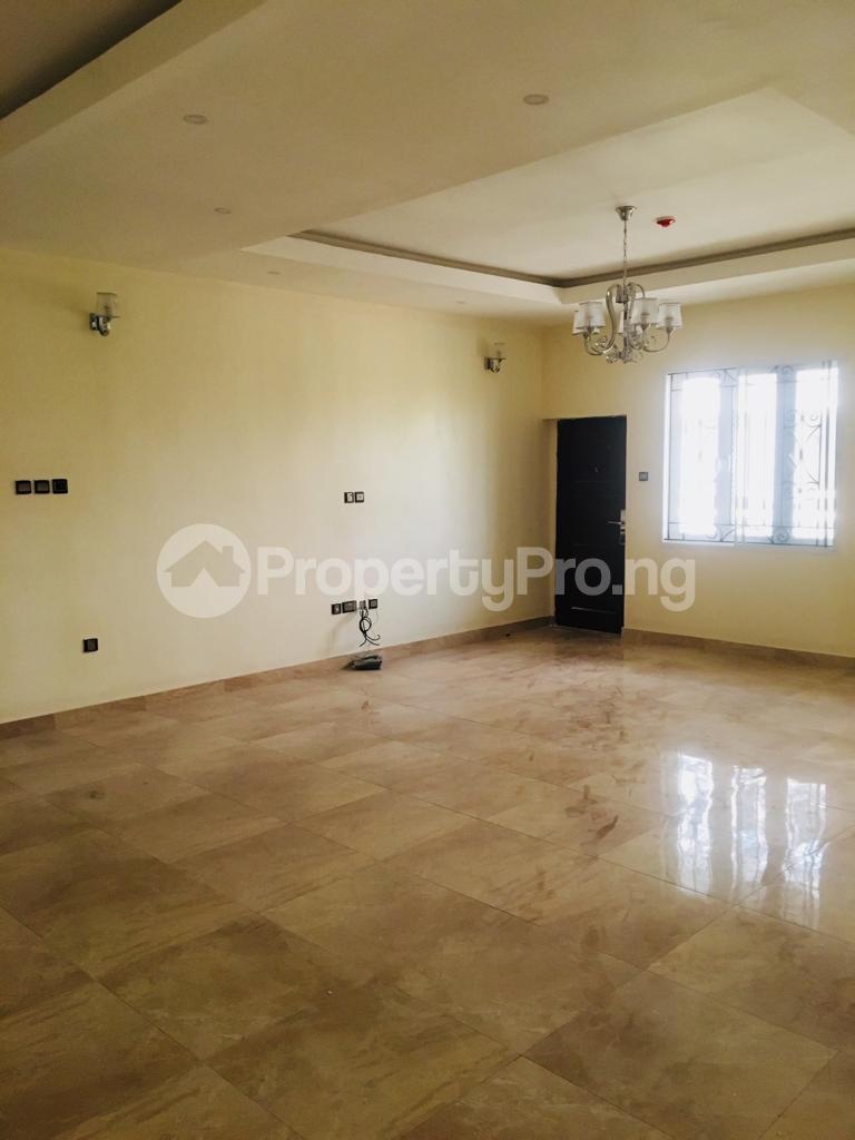 4 bedroom Terraced Duplex House for rent - Banana Island Ikoyi Lagos - 1