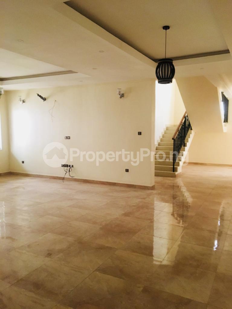 4 bedroom Terraced Duplex House for rent - Banana Island Ikoyi Lagos - 2