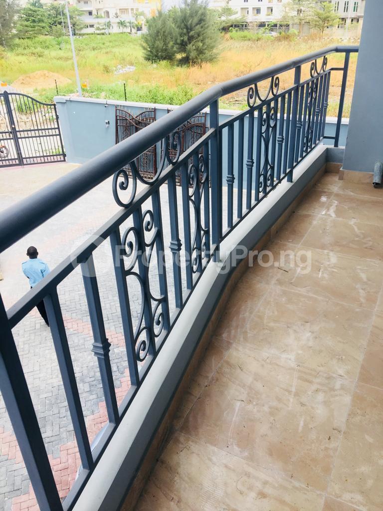 4 bedroom Terraced Duplex House for rent - Banana Island Ikoyi Lagos - 14