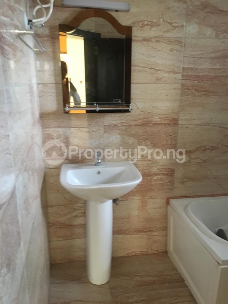 4 bedroom Terraced Duplex House for rent - Banana Island Ikoyi Lagos - 12