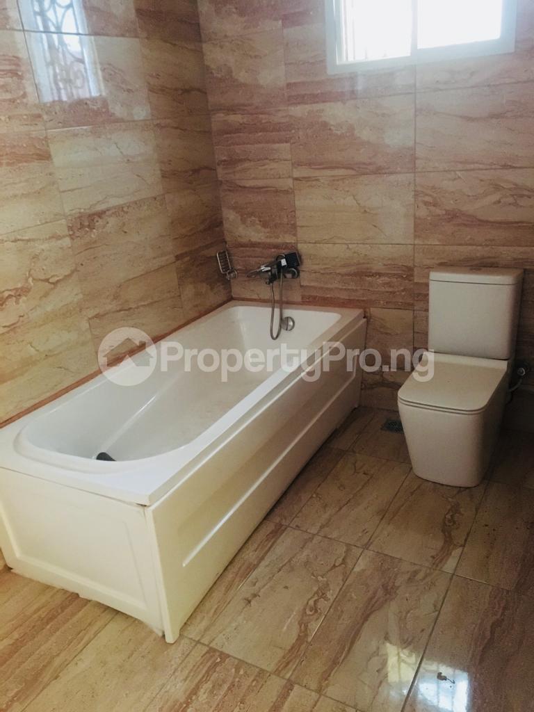 4 bedroom Terraced Duplex House for rent - Banana Island Ikoyi Lagos - 11