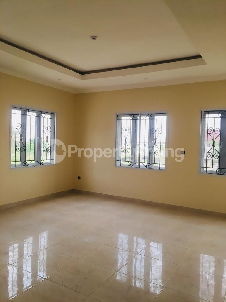4 bedroom Terraced Duplex House for rent - Banana Island Ikoyi Lagos - 5