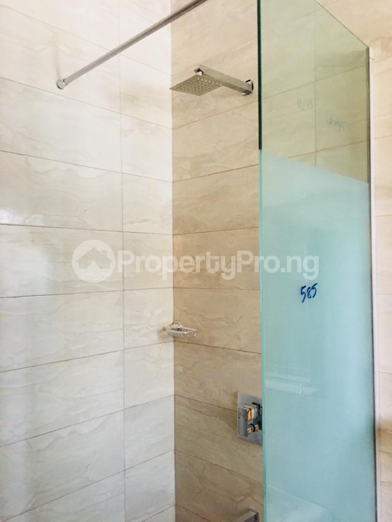 4 bedroom Terraced Duplex House for rent - Banana Island Ikoyi Lagos - 13