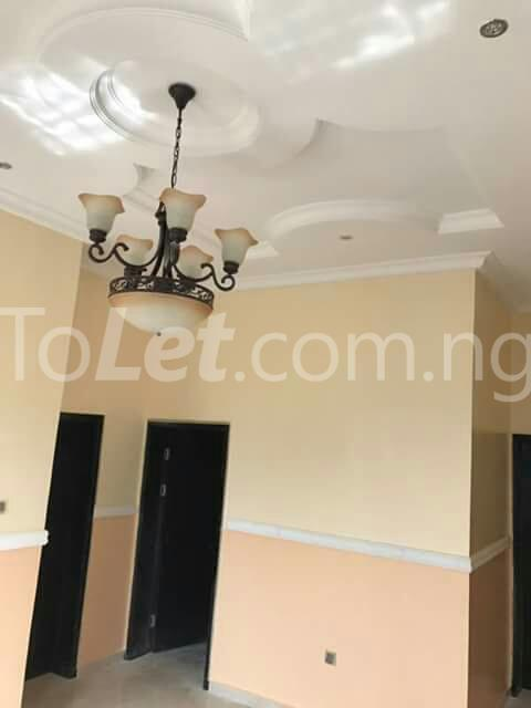4 bedroom House for sale Ikeja GRA Ikeja G.R.A Ikeja Lagos - 9