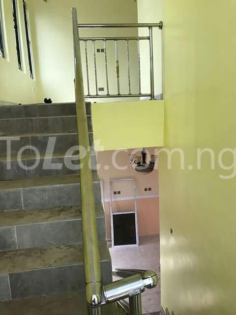4 bedroom House for sale Ikeja GRA Ikeja G.R.A Ikeja Lagos - 8
