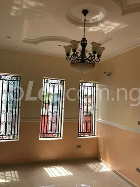 4 bedroom House for sale Ikeja GRA Ikeja G.R.A Ikeja Lagos - 1