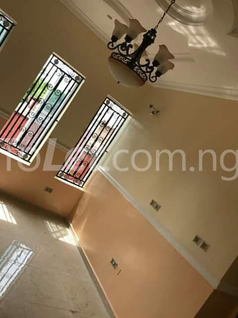 4 bedroom House for sale Ikeja GRA Ikeja G.R.A Ikeja Lagos - 5